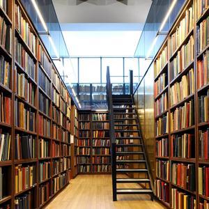 Библиотеки Ефремова