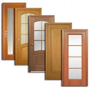 Двери, дверные блоки Ефремова