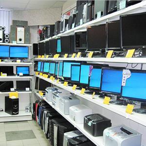 Компьютерные магазины Ефремова