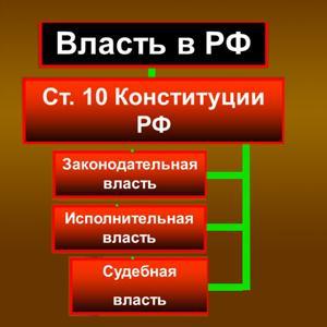 Органы власти Ефремова