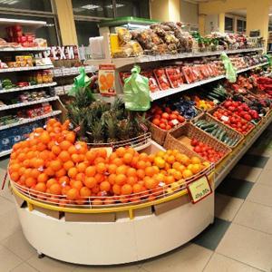 Супермаркеты Ефремова